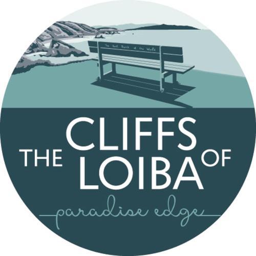 The Cliffs of Loiba