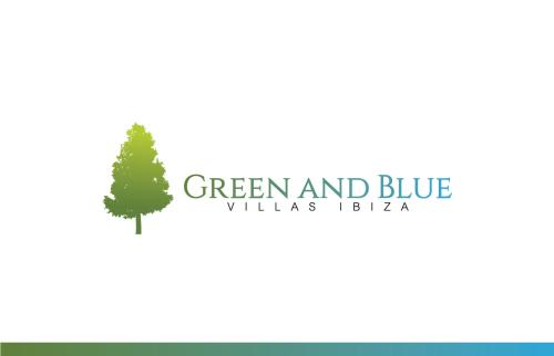 Green and Blue Ibiza