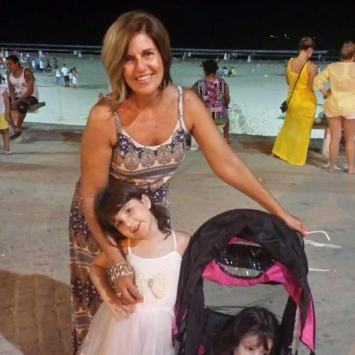 Suzana e netinhas