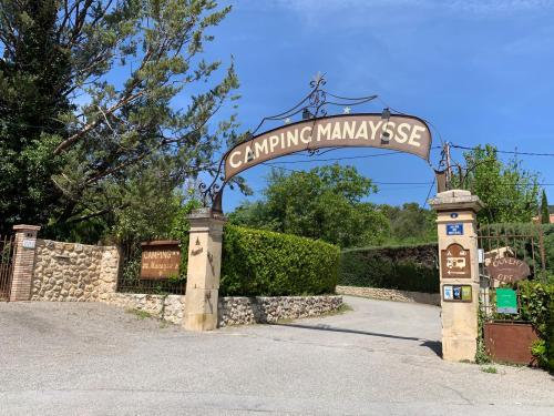 Camping Manaysse **