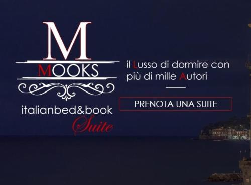 Mooks Mondadori Bookstore