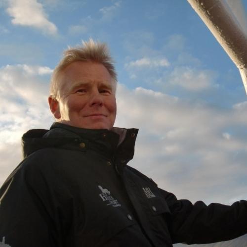 Magnús Sigmundsson