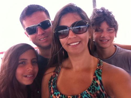 Marlon & Família