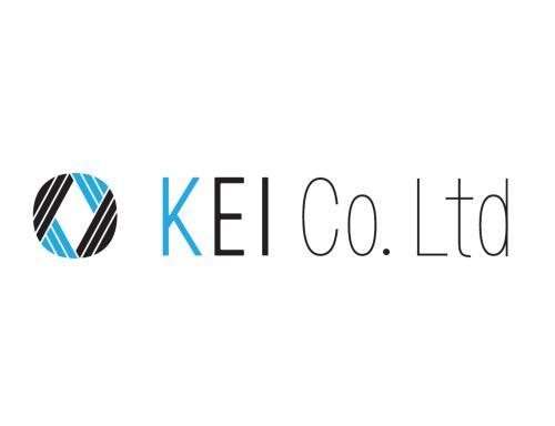 KEI Co.ltd 株式会社 ケーイーアイ