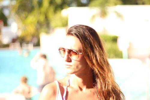 Eliza Larbi