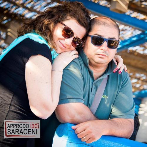 Manuela e Giacomo