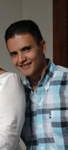 Jorge Vaca Heredia
