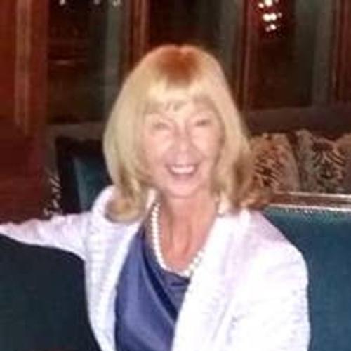 Kathleen  Hastings