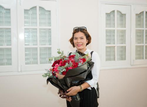 Anna Minh