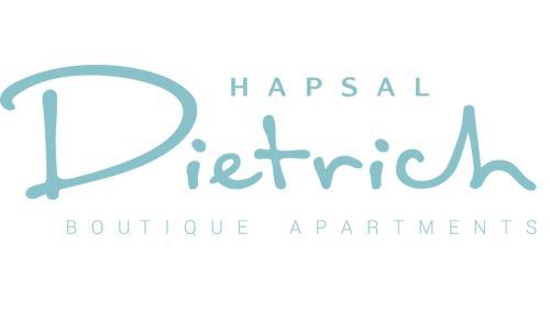 Hapsal Dietrich Apartments