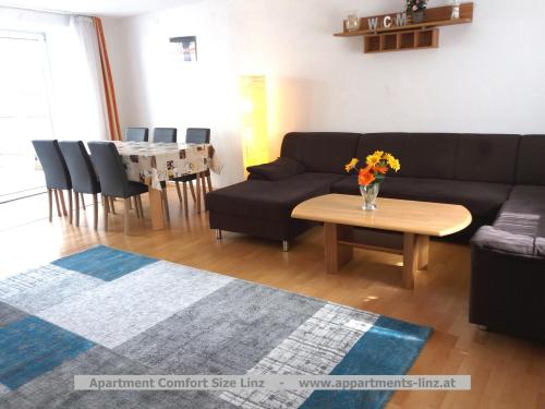 Apartment Comfort Size