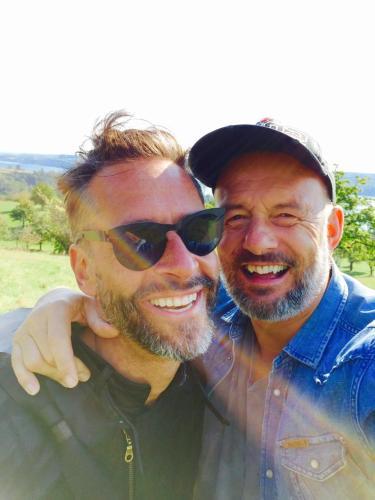 Oliver & Markus
