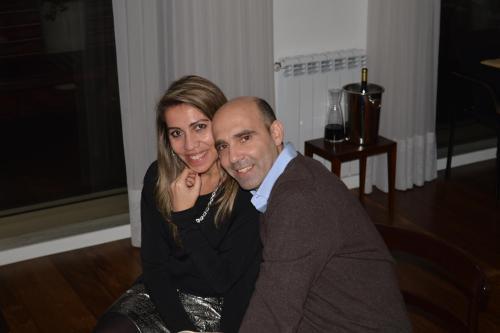 Sibeli & Gustavo