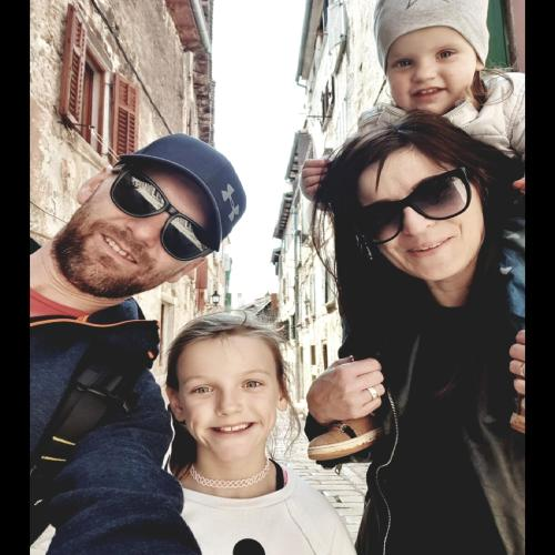 Family Svetina