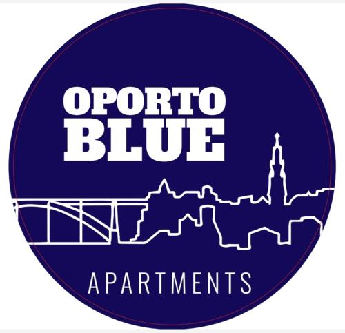 Oporto Blue Apartments