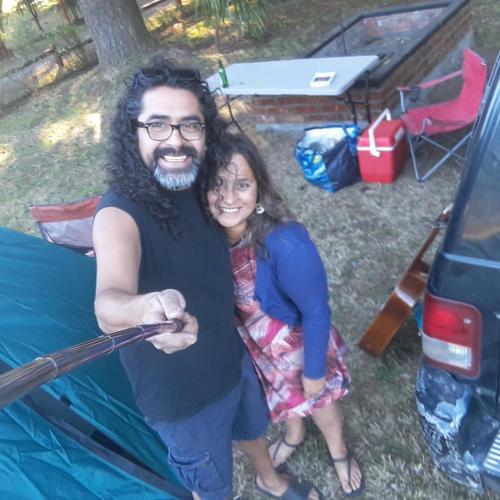 Laura y Javier