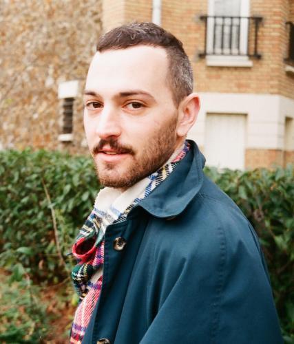 Yotam Ben-David