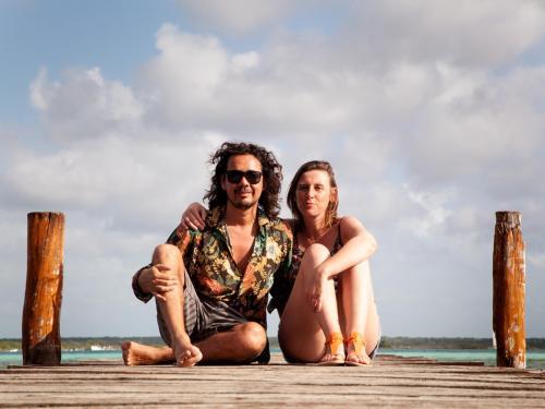 Emilie y Julian