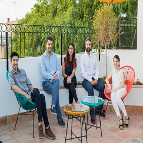 Las Casas de Sevilla