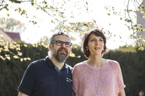 Hélène & Christophe