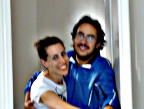 Fabio e Rosy