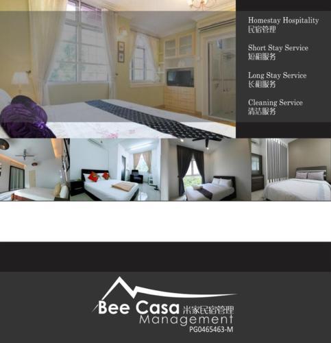 Bee Casa Management