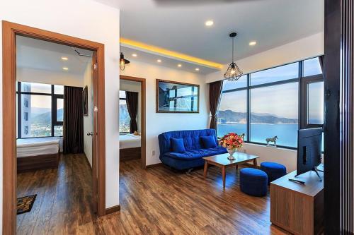 Fidelia Apartment Nha Trang