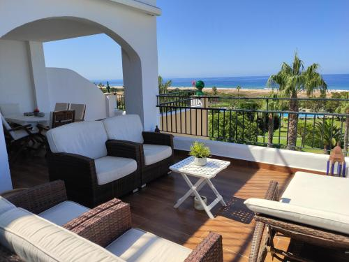 Luxury Apartments Zahara en Atlanterra