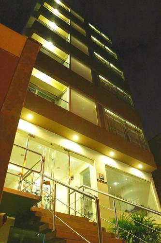 Nuestro Hotel Atrium Miraflores Boutique Apart.