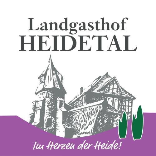 Landgasthof Heidetal