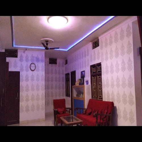 mohit paying guest house