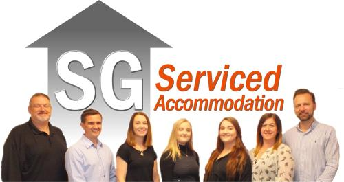SG Serviced Accommodation