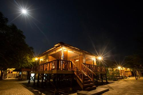 Nirvana Gili Sudak Resort