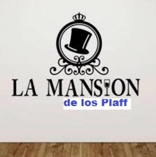 La Mansion de los Plaff