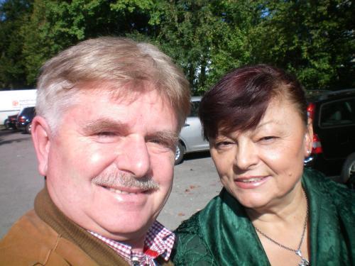 Ljubica & Vladimir Desovic