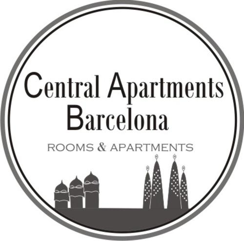 Central Apartments Barcelona