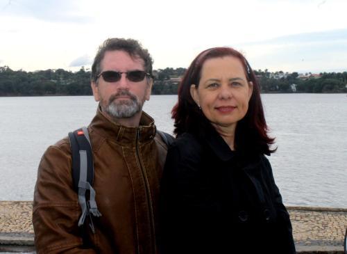Rodolfo e Alexandra