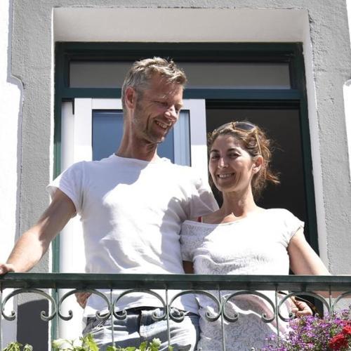 Marek & Isabel