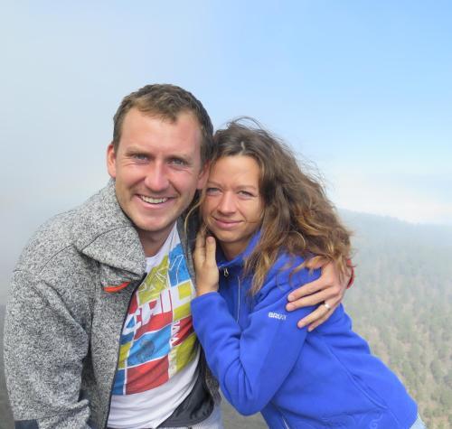 Ondrej & Ivana