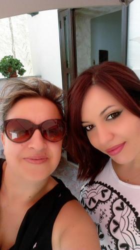 Maria e Cettina