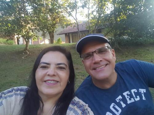 Helen & Marcelo