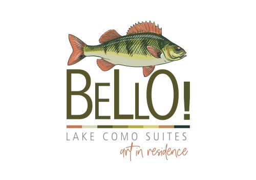 Bello Lake Como Suites
