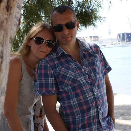 Agnieszka i Tomasz