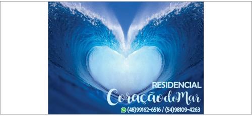 Residencial Coração do Mar