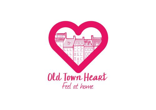 Old Town Heart