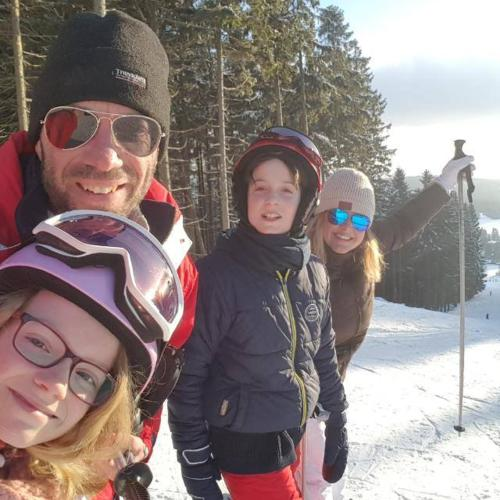 Familie Koch