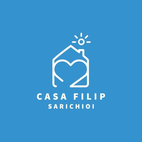 Casa Filip din Sarichioi