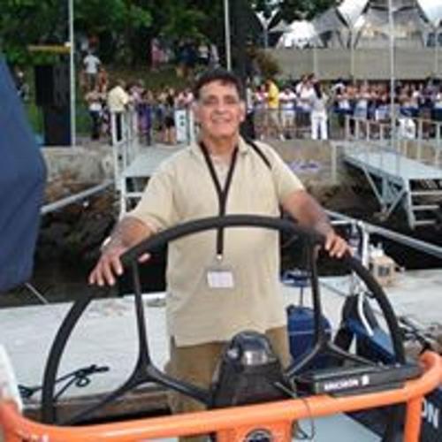 Cláudio Garcia