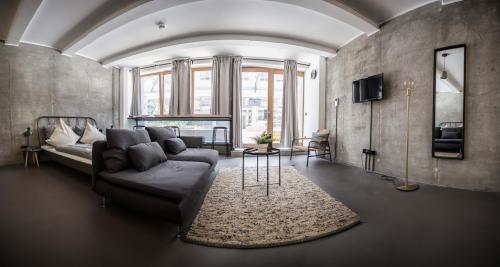 Orbis Apartments