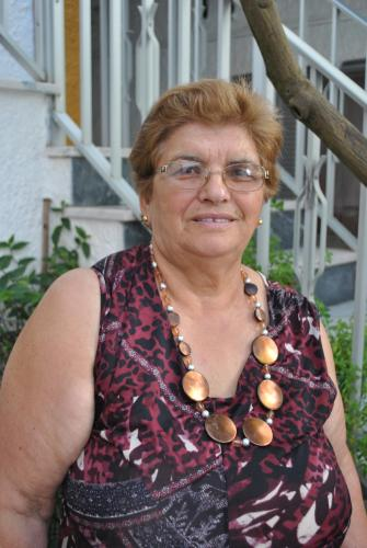 Maria Celeste Rodrigues Rafael Ribeiro